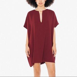 American Apparel Adia Dress